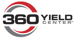 Yield 360 logo