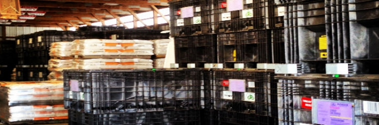 Seed Warehousing
